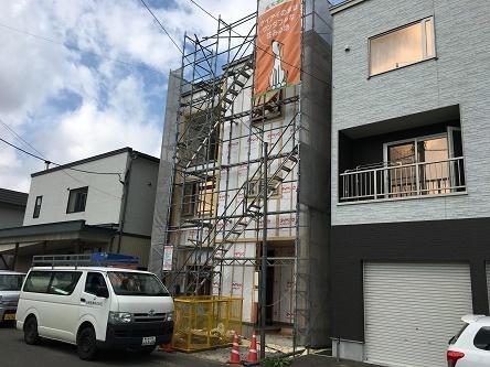 東札幌モデル1