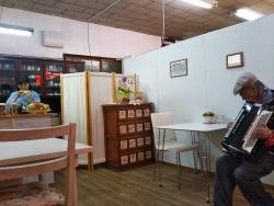 Café kokoro 20170613