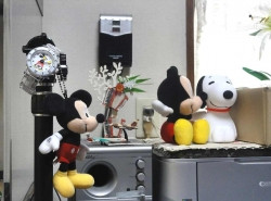 Mickey Mouseグッズ-2