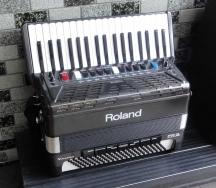 ローランドRoland-FR-3s20170829-01