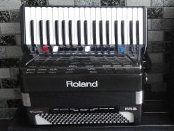 ローランドRoland-FR-3s20170829-03