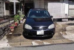 洗車20170604