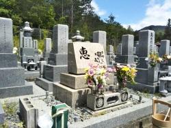 墓参り20170527
