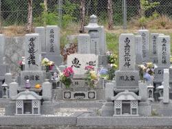 墓参り20170627