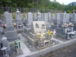 墓参り20170727-3