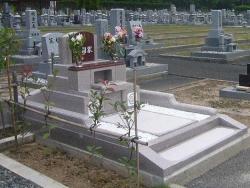 墓参り20170727-5