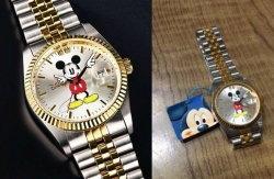 Mickey Mouseグッズ-5