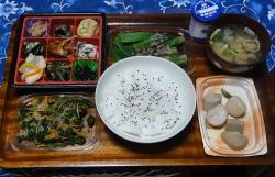 夕食20170703
