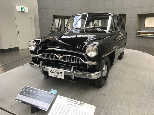 トヨタ博物館8a