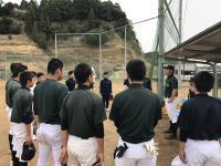 野球部ブログ3