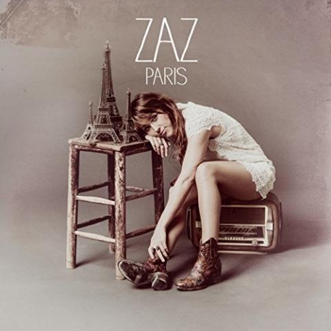 ZAZ 「Paris」