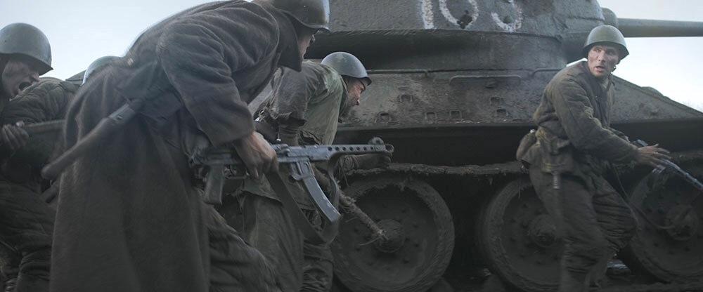 1944 独ソ・エストニア戦線!(...