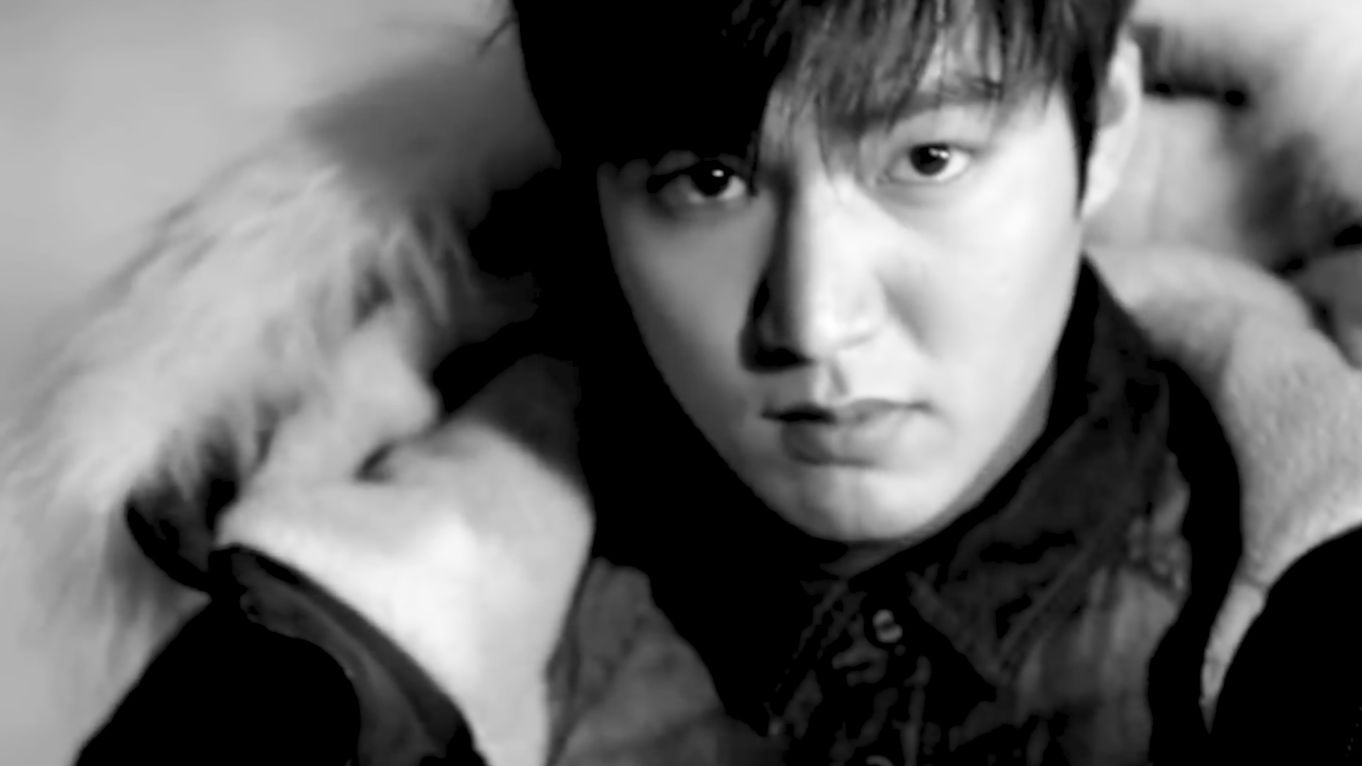 [HD] Lee Min Ho 2014 SOME JEANS, GUESS FW Collection Making FilmStill020