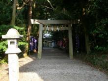 ホリステックセラピストスクール☆Takanoのブログ☆-石神さま
