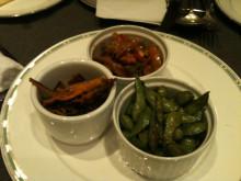 $夢を形にするサポーター☆山村貴乃のブログ☆-ゴロージーの料理美味しかったです!