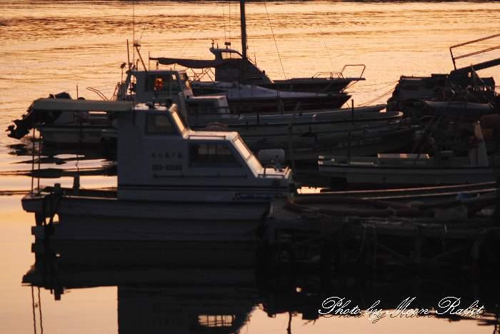 漁船 玉津漁港