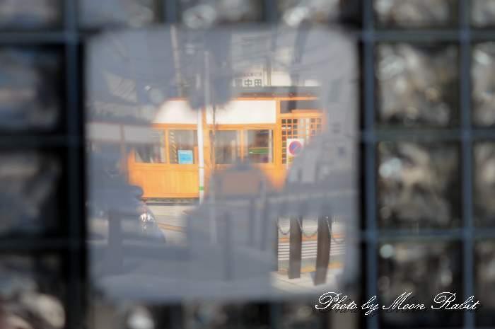 壬生川駅にて
