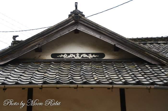 風伯神社社務所