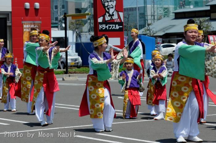 キッズフェスティバル 祭彩華 フジグラン西条