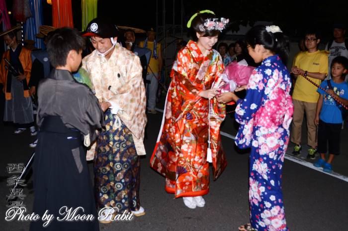大名行列 小松町ふるさと祭り