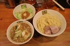 170914濃菜つけ麺_R