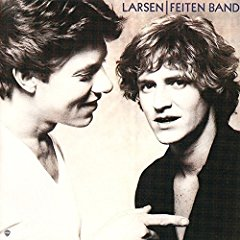 ラーセン=フェイトン・バンド