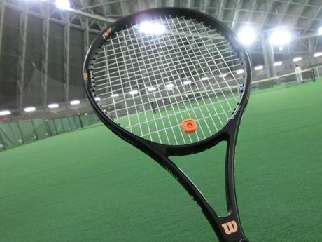 テニス初中級クラス