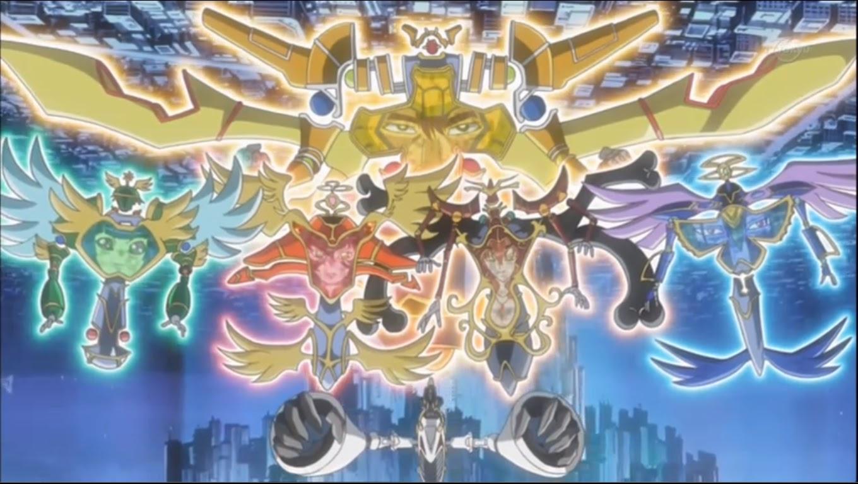 【遊戯王】時械神はメタイオン以外使い道がイマイチわからない