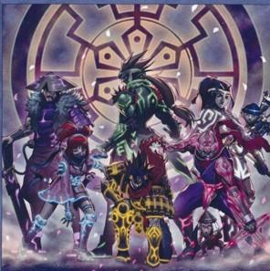 【遊戯王OCG】昔の六武と影六武とでは何が変わった?