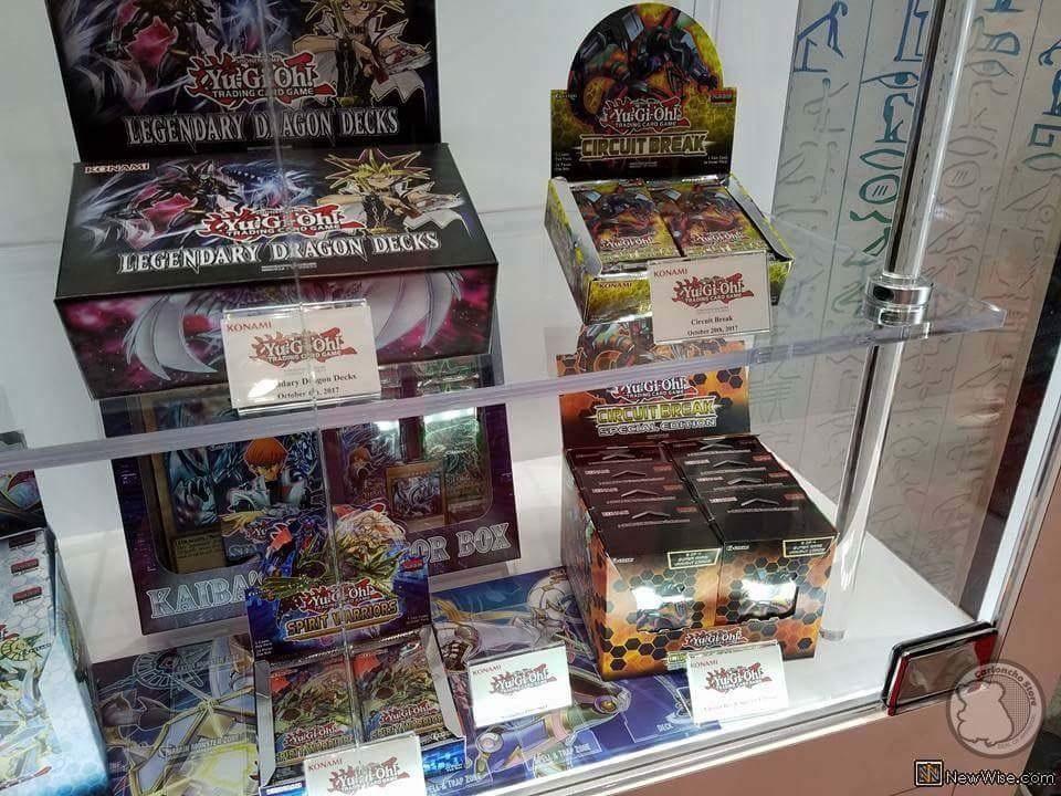 【遊戯王】海外版にサイバー・ドラゴンの融合の新規か?