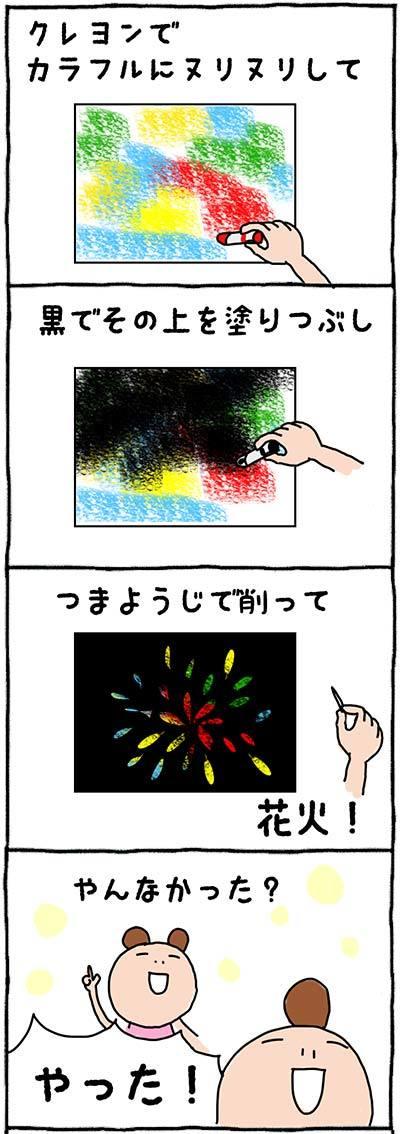 171116スクラッチアート01
