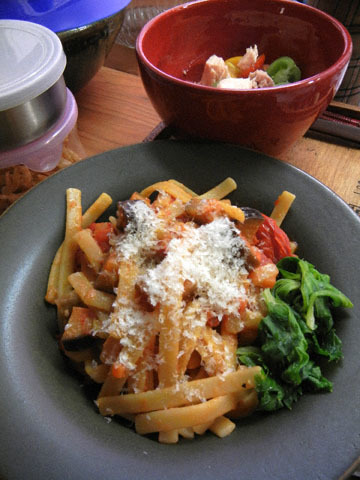 blog Brunch, Pasta with Tomato Sauce & Salad_DSCN3345-11.14.16.jpg