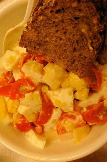 blog CP2 Dinner, Egg Salad with Olives 2_DSCN4184-3.25.17.jpg