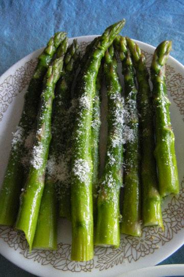 blog CP1 Cooking, Dinner, Karasumi & Harusame, Asparagus, Zuccini_DSCN4132-3.13.17.jpg