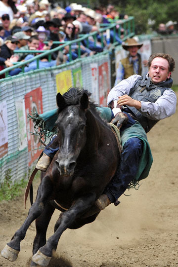 blog 84 Rowell Ranch Rodeo, Bareback Bronco 6, Blaine Davies (NS-RR option