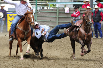 blog 84 Rowell Ranch Rodeo, Steer Wrestling 1, Cody (6.0 Hawaii) 2_DSC9854-5.21.16.(2).jpg