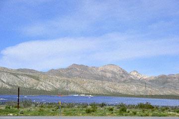 blog 12 Mojave, CA to Beatty, NV, CA 14N near Mojave, Solar Farm_DSC7070-3.20.17.jpg