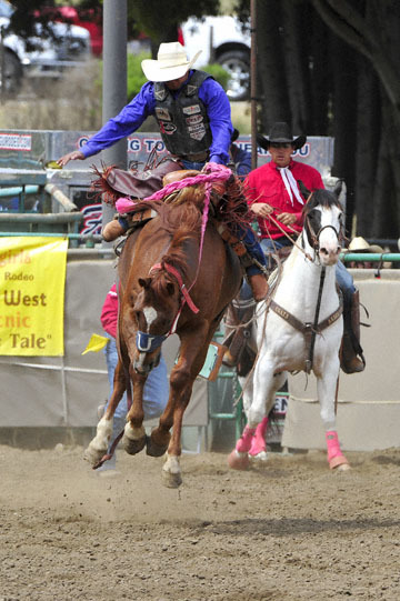 blog 86 Rowell Ranch Rodeo, Saddle Bronco 5, Joaquin Real (65