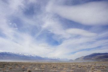 blog 12 Mojave, CA to Beatty, NV, CA 14N near Olancha, 395N, Sierra Nevada & Owens Valley & Inyo Mtns_DSC7132-3.20.17.jpg