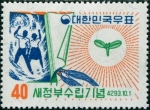韓国・第2共和政