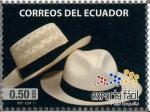 エクアドル・パナマ帽