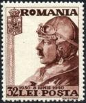 ルーマニア・カロル2世即位10年