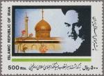 イラン・ホメイニー廟