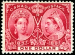 カナダ・ジュビリー(1897)
