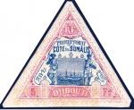 ジブチ・三角(1894)