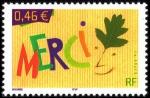 フランス・メルシー(2003)