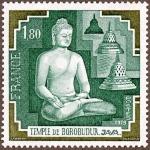 フランス・ボロブドゥール(1979)