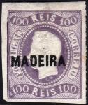 ポルトガル領マデイラ(1868年)