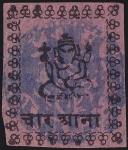 インド・ダティア藩王国(1896)