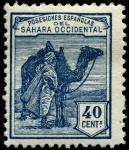 スペイン領西サハラ(1924)